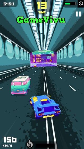 game Đua xe siêu tốc độ hình ảnh 2