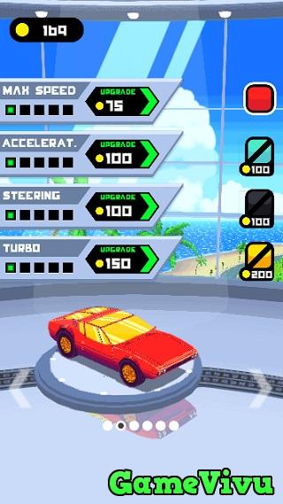 game Đua xe siêu tốc độ hình ảnh 3