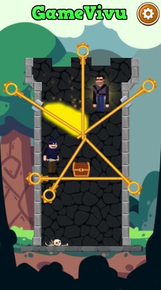 game Giải cứu mỹ nhân hình ảnh 3