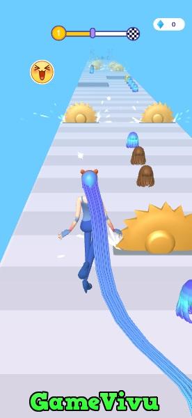 game Hair Challenge hình ảnh 1
