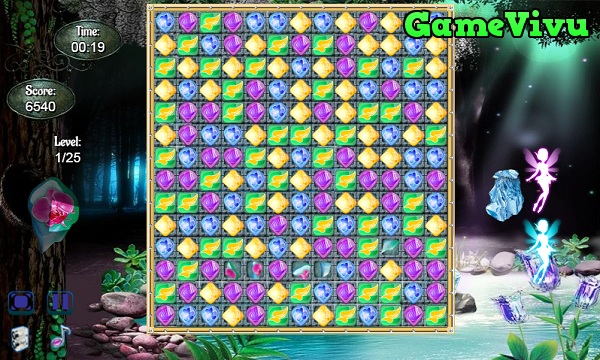 game Kim cương nữ hoàng băng giá 2 hình ảnh 1