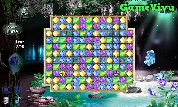 game Kim cương nữ hoàng băng giá 2 hình ảnh 2