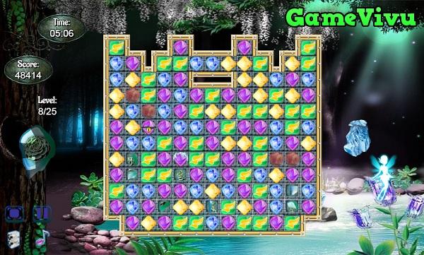 game Kim cương nữ hoàng băng giá 2 hình ảnh 3