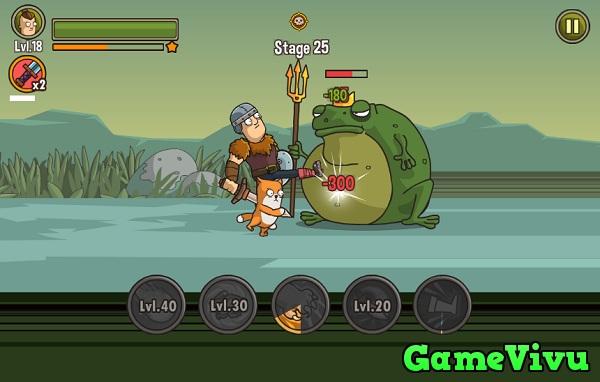 game Senya và Oscar 2 hình ảnh 3