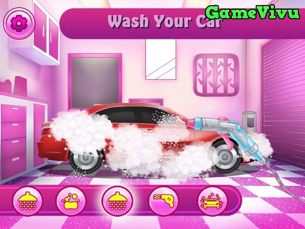 game Thiết kế xe hơi hình ảnh 2
