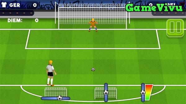 game Vô địch Euro 2021 hình ảnh 1