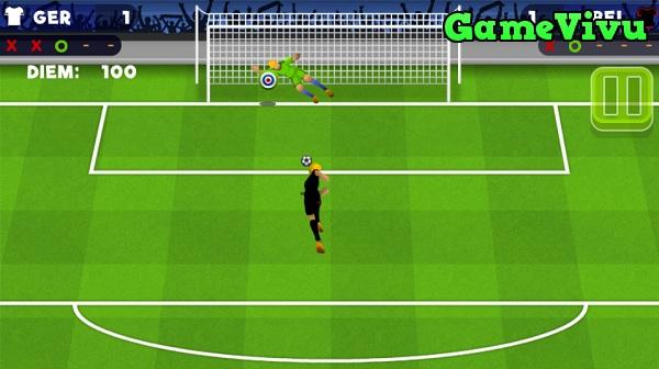 game Vô địch Euro 2021 hình ảnh 2