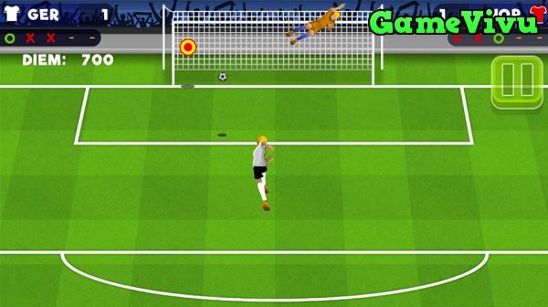 game Vô địch Euro 2021 hình ảnh 3