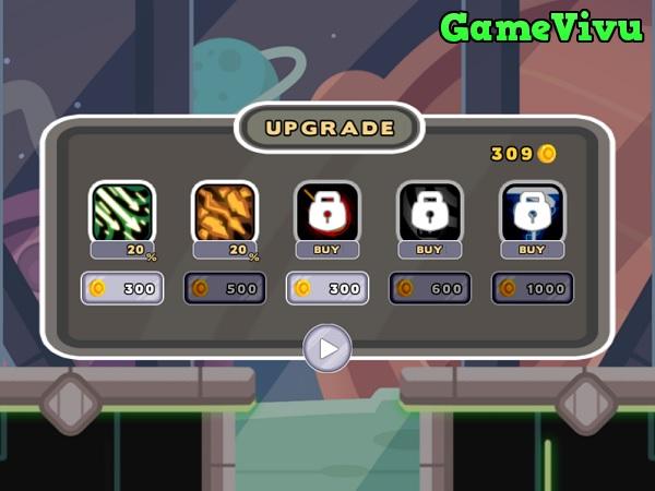 game Among Us bắn cung hình ảnh 3