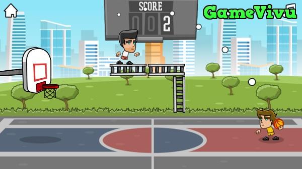 game Bóng rổ đường phố 2 hình ảnh 2
