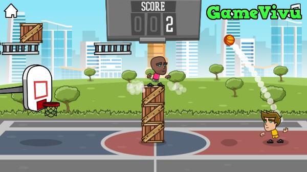 game Bóng rổ đường phố 2 hình ảnh 3