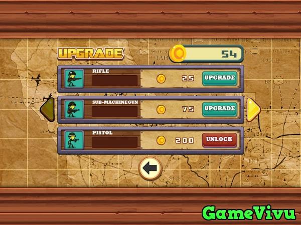 game Chiến tranh người que 2 hình ảnh 3