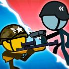 Chiến tranh người que 2