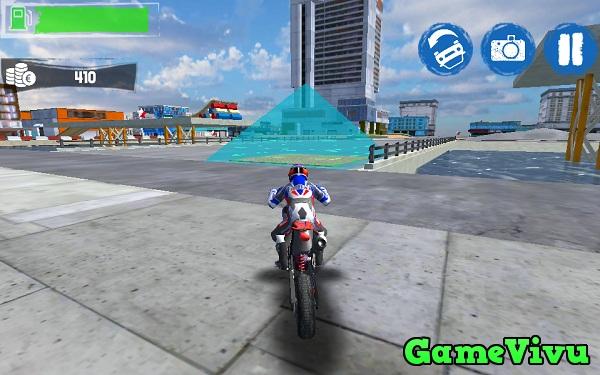 game Đua xe siêu thực hình ảnh 1