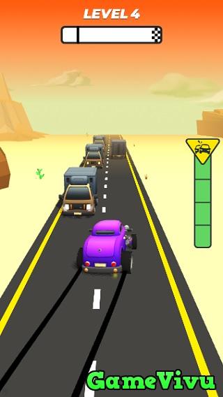 game Đua xe xa lộ hình ảnh 3