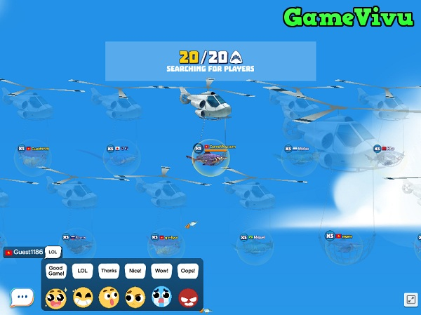 game Hungry Shark Arena hình ảnh 1
