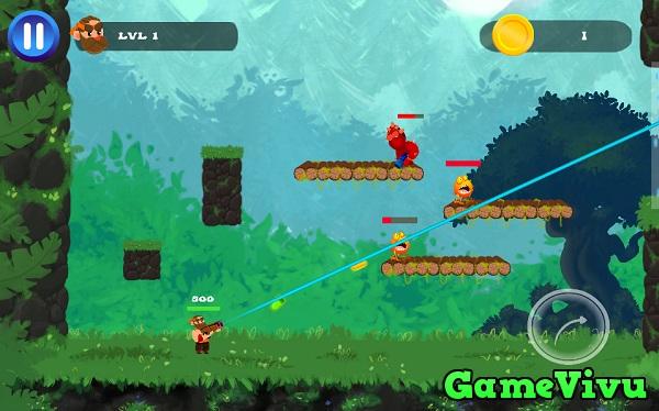 game Khẩu súng tự động hình ảnh 1