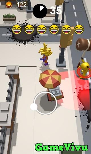 game Object Hunt hình ảnh 2