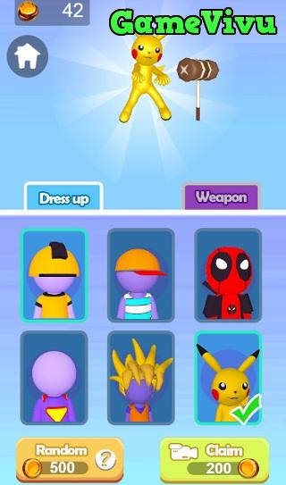 game Object Hunt hình ảnh 3