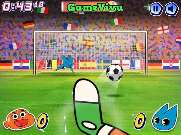 game Penalty Power 2021 hình ảnh 2