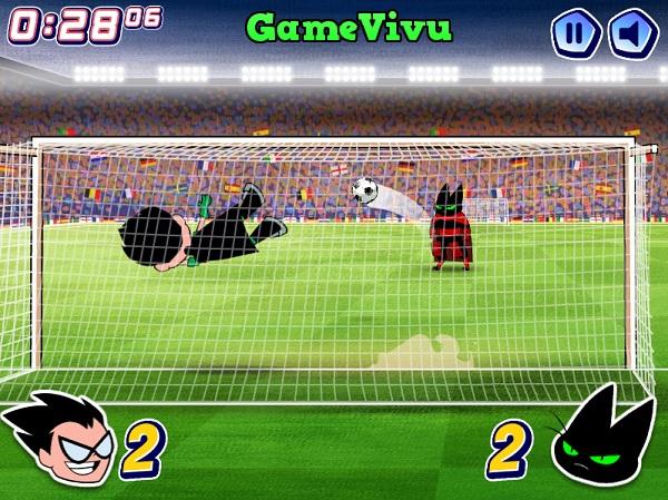 game Penalty Power 2021 hình ảnh 3
