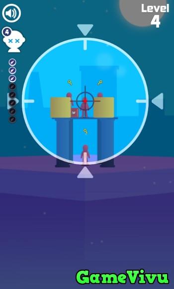 game Perfect Snipe hình ảnh 1