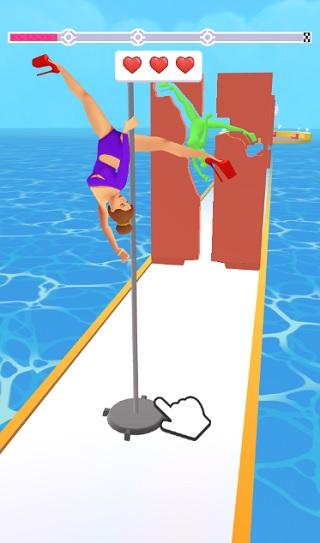 game Pole Dance hình ảnh 1
