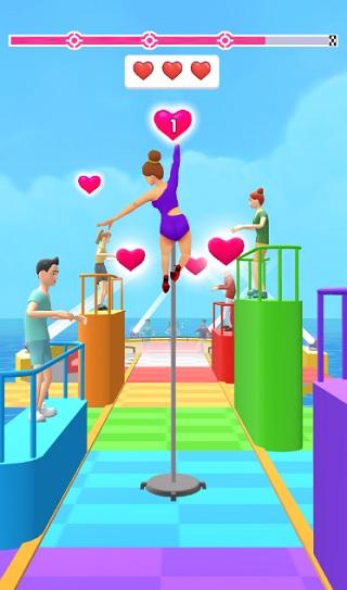 game Pole Dance hình ảnh 2