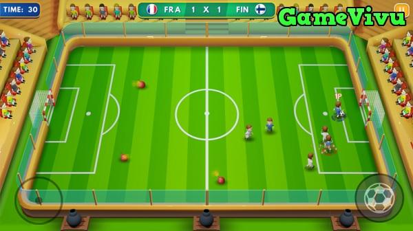 game Vô địch bóng đá hình ảnh 2
