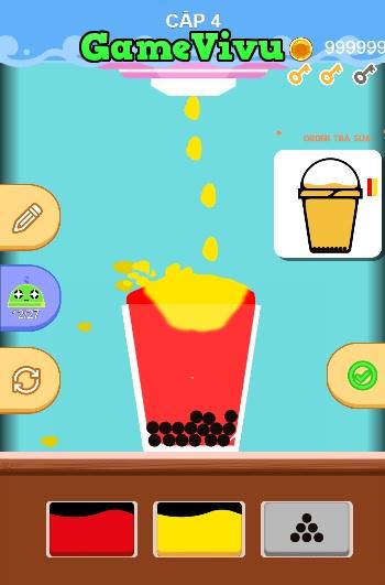 game Bubble Tea hình ảnh 1