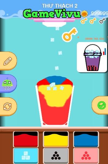 game Bubble Tea online
