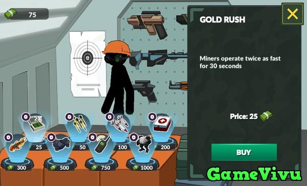 game Chiến tranh thế giới người que hình ảnh 4