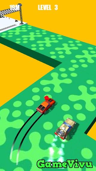 game Đua xe drift 3D 2 hình ảnh 1