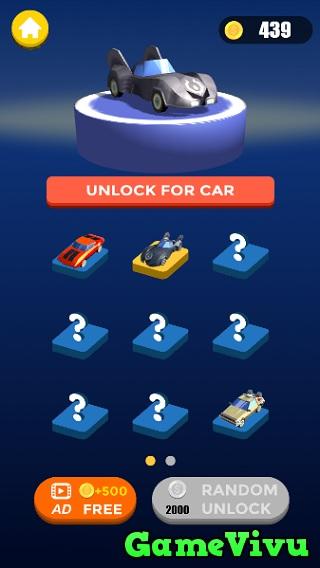 game Đua xe drift 3D 2 hình ảnh 2