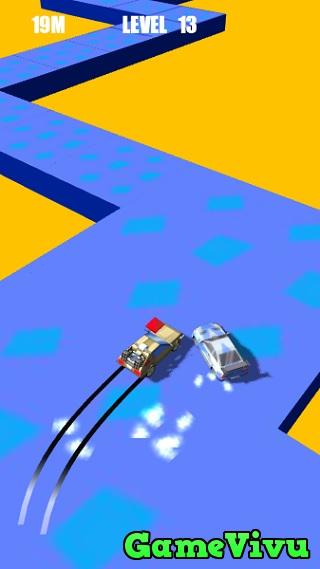 game Đua xe drift 3D 2 hình ảnh 3