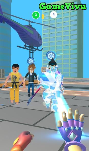 game Ice Man 3D hình ảnh 1