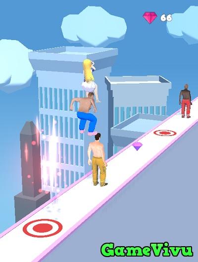 game Lady Tower hình ảnh 1