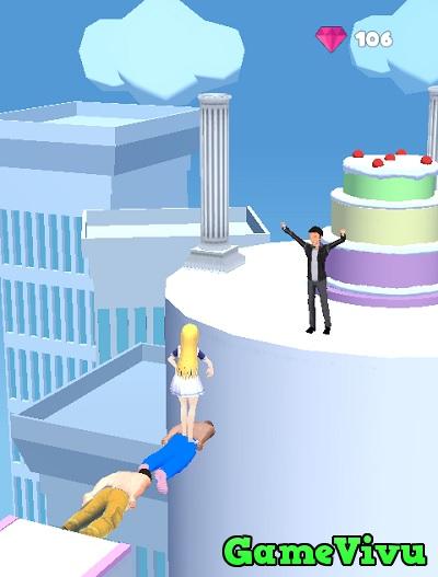 game Lady Tower hình ảnh 2