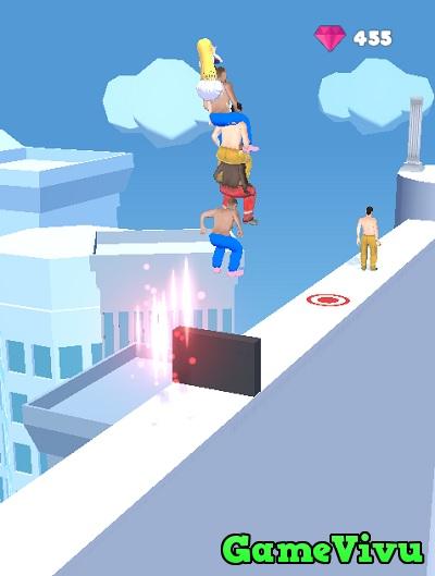 game Lady Tower hình ảnh 3