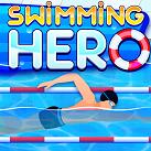 Siêu sao bơi lội