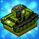 Siêu xe tăng đại chiến