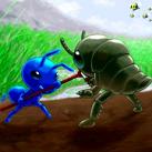 Cuộc chiến côn trùng 2