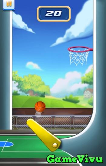 game Đánh bóng rổ hình ảnh 1