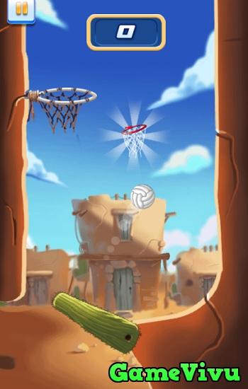 game Đánh bóng rổ hình ảnh 2