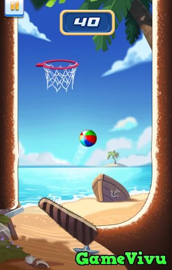 game Đánh bóng rổ hình ảnh 3
