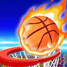 Đánh bóng rổ