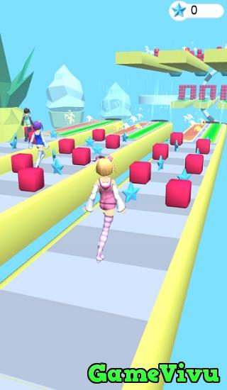 game Hair Challenge Online hình ảnh 1
