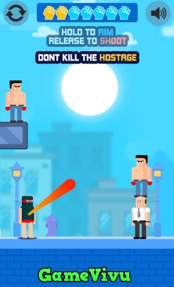 game Mr Fight hình ảnh 2
