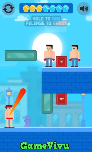 game Mr Fight online