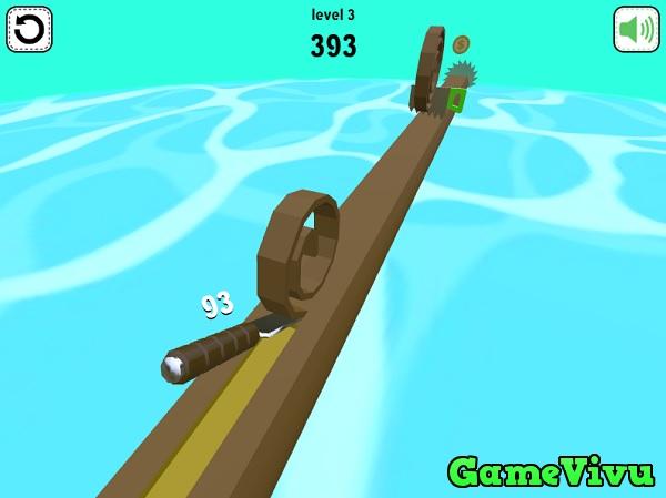 game Spiral Roll 2 hình ảnh 1